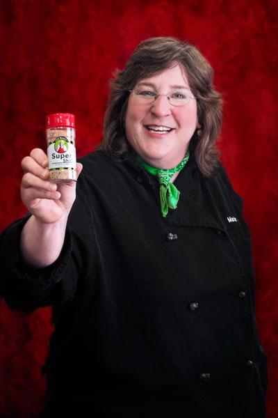 ChefMarla