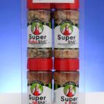 Spices, Condiments, Seasoning
